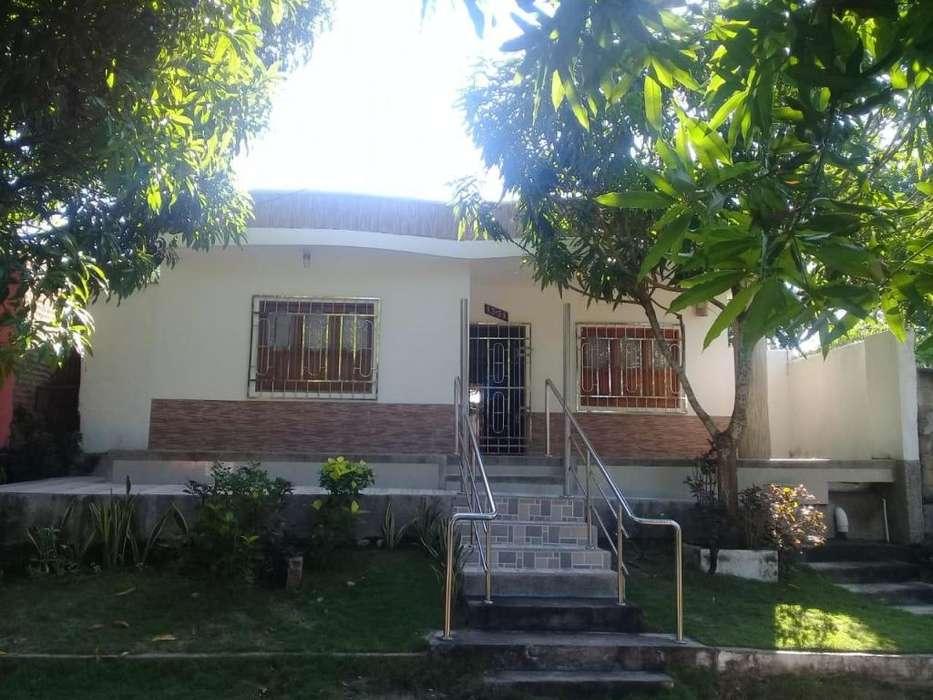 Vendo casa en CampecheAtlantico