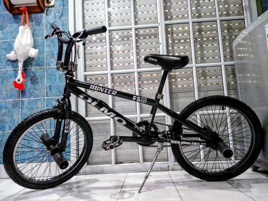 Bicicleta Bmx Freestyle Rodado 20 Nueva