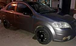 Vendo Chevrolet 2010..