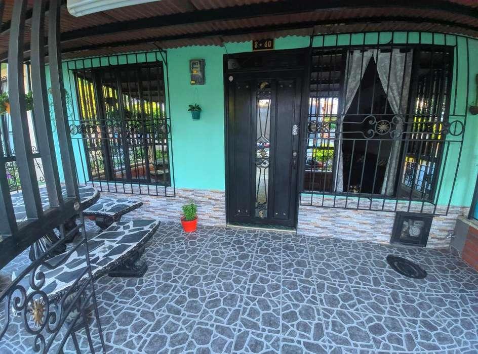 Se vende casa en Barrio el Prado