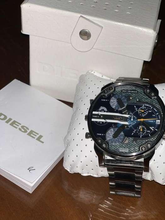 d4bf3a6256de Accesorios - Medellín.  100.000. 2 Jun. Reloj Diesel Mr Daddy 2.0 Original