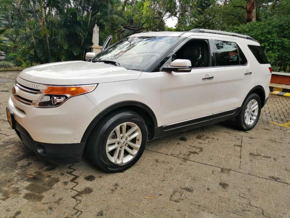 <strong>ford</strong> Explorer 2013 - 88000 km