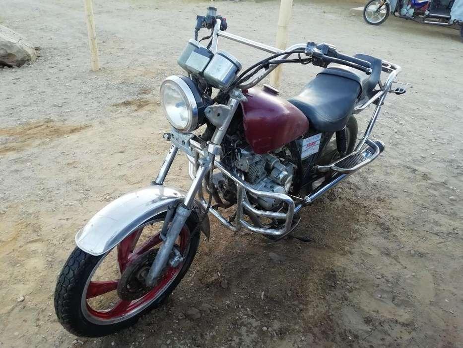 Moto Rtm 125