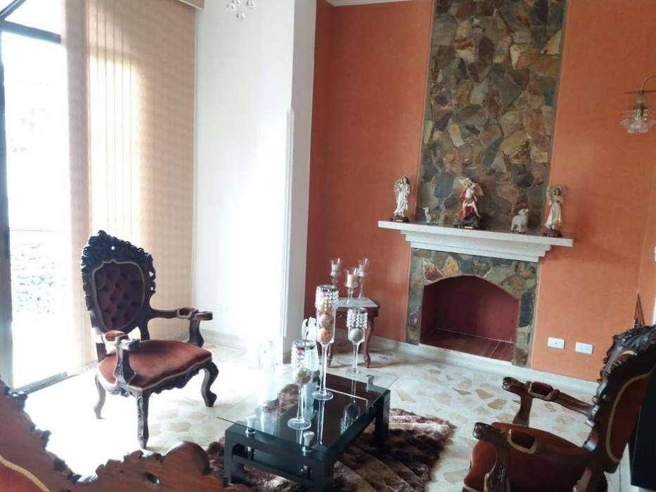 Casa en venta sector portal del Quindio 1433 - wasi_588884