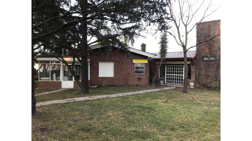Alberdi 100 - 22.000 - Casa Alquiler