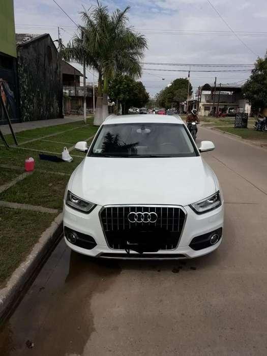 Audi Q3 2013 - 86000 km
