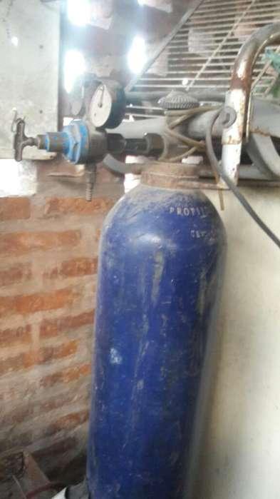 Vendo Tubo de Hoxigeno 6 M