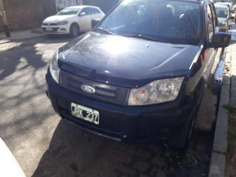 Ford Ecosport 2011 - 85000 km