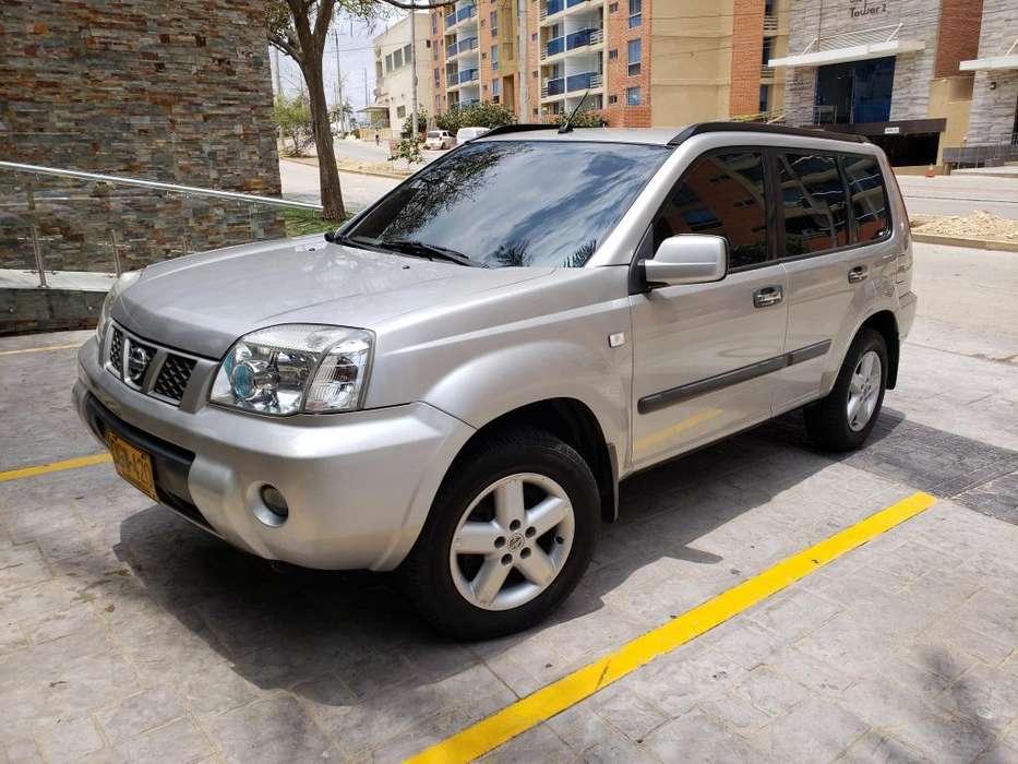 Nissan X-Trail 2011 - 116000 km