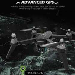 Drone Jjrc Jjpro X5 Con Gps CC Monterrey local sotano 5