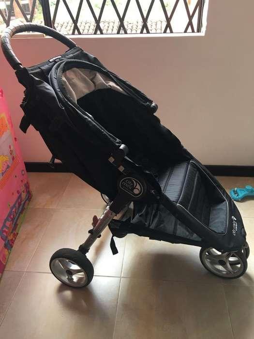 Coche City Mini Baby Joggee
