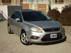 FORD FOCUS LN 2.0 TREND 4P EXE PLUS 2013