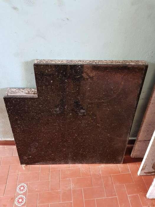 Mesadas Granito Esquinero 80x80