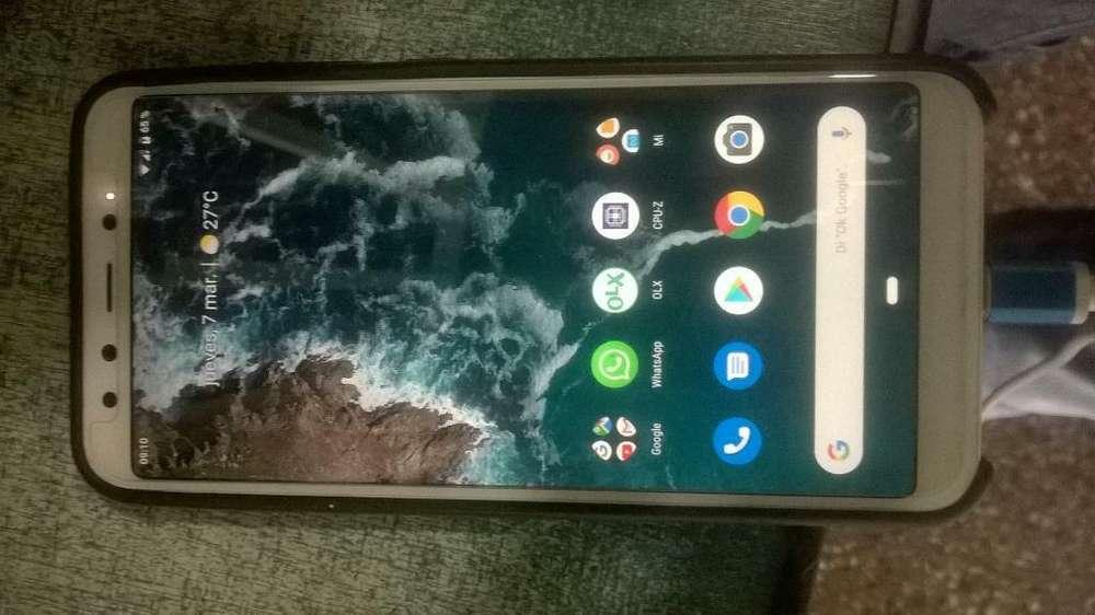 Perm Xiaomi Mi A2 (no Lite) Más 1000 Efc