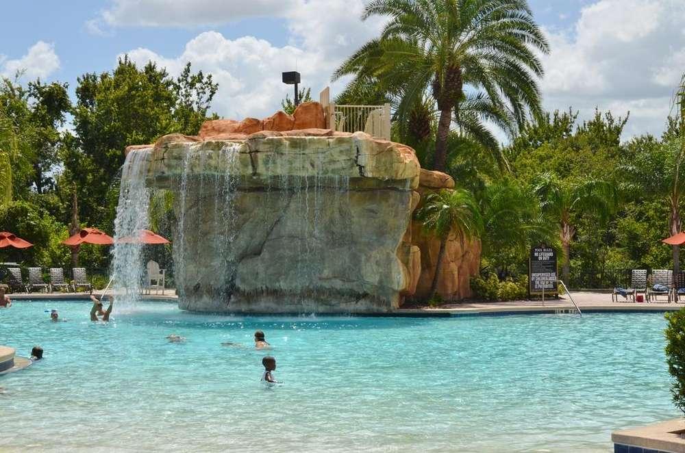 Resort de Lujo en Orlando semana para 8 personas