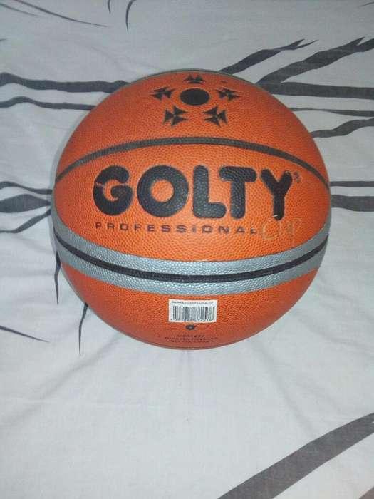 Balon Golty para Baloncesto Profesional