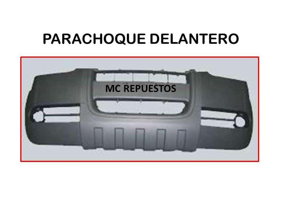 PARACHOQUE DELANTERO WINGLE 3