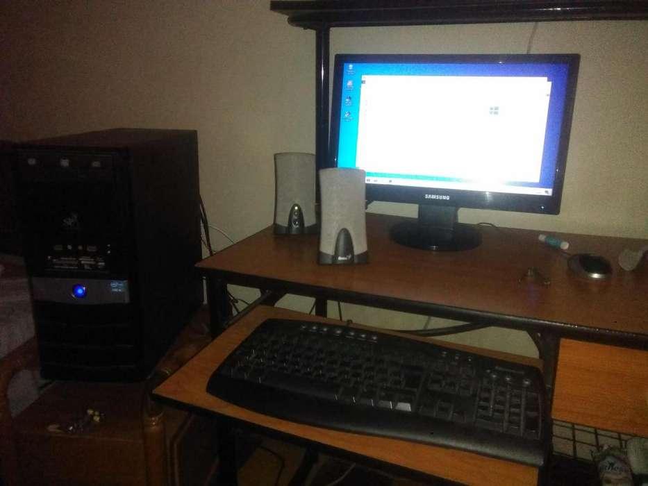 Computador de escritorio Intel core I5 ... 1 TB ... 8 de Ram