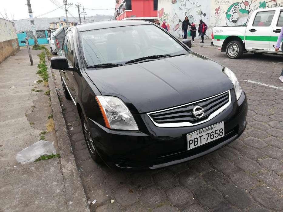 Nissan SE Sport 2.0 MT 2012 - 91000 km
