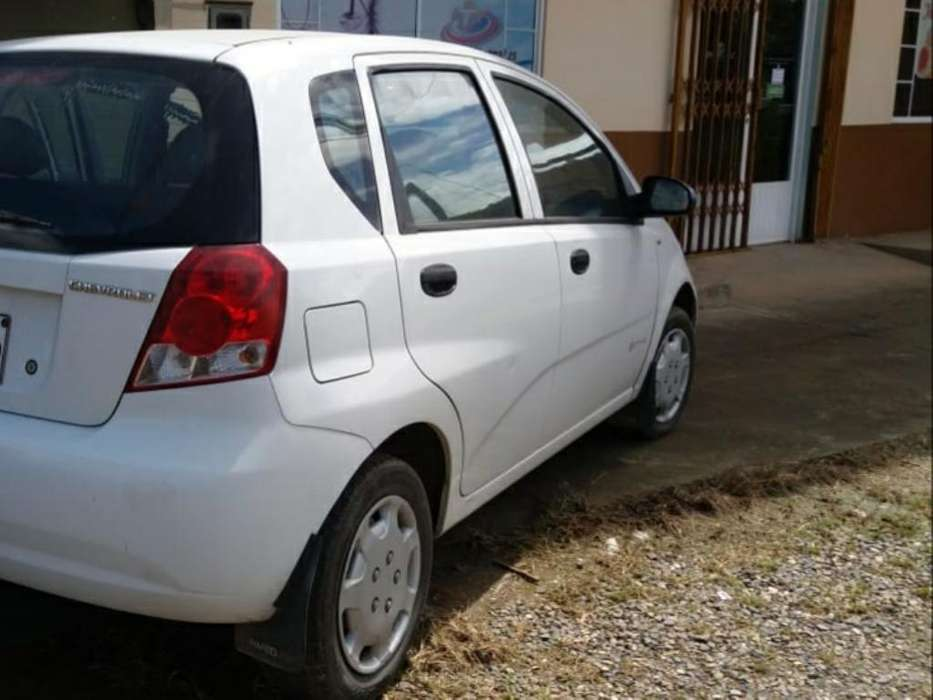 <strong>chevrolet</strong> Aveo 2009 - 180000 km