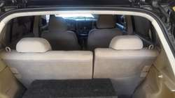 Nissan Tiida Full 2010