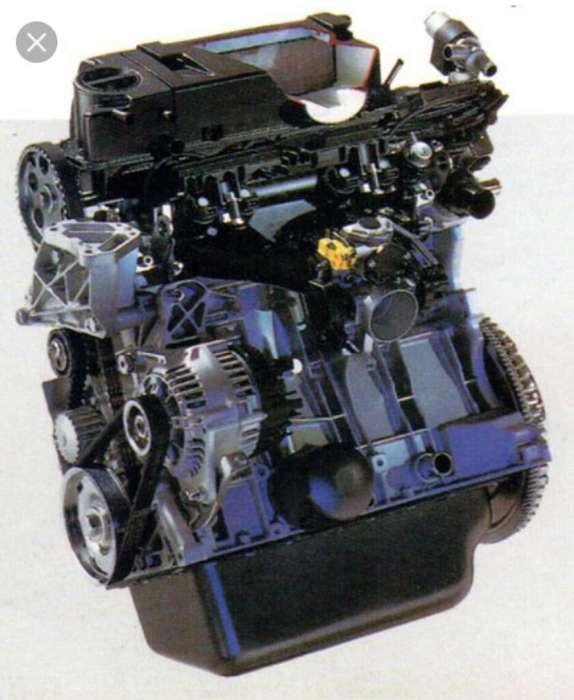 Motor Peugeot 306 Verción 1.8-8v