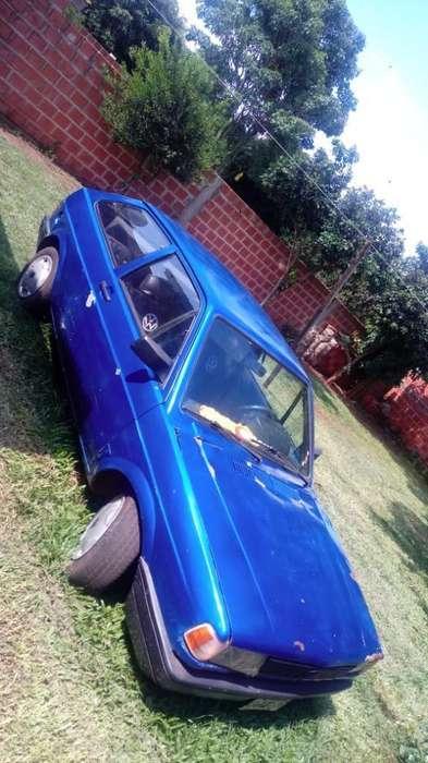 Volkswagen Gol 1992 - 0 km