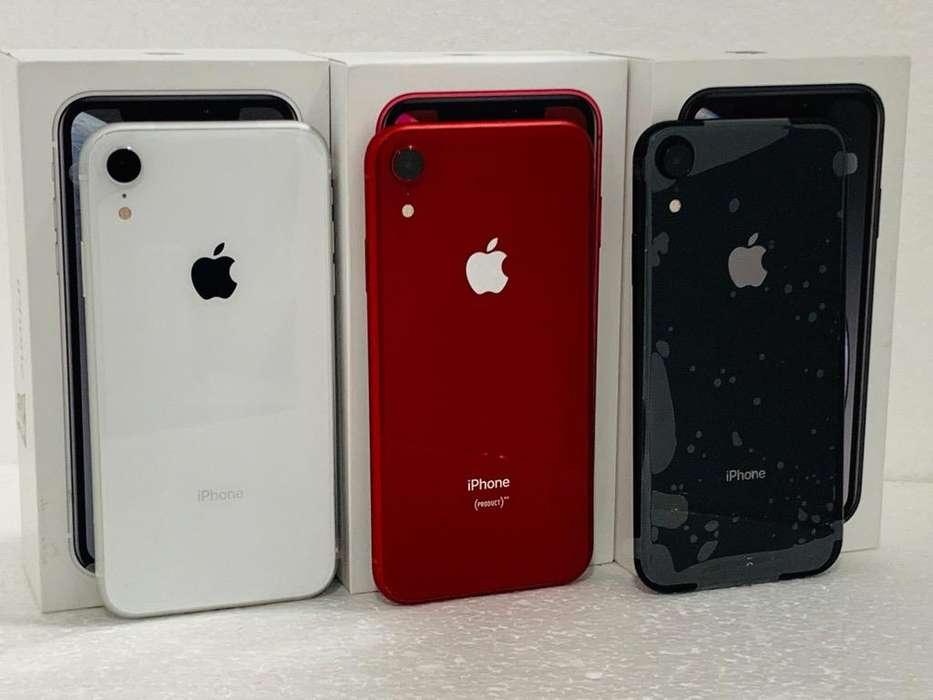 iPhone Xr 128Gb de Paquete
