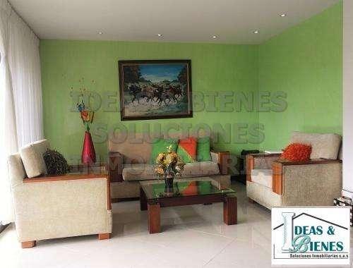 Apartamento en Venta Envigado Sector La Orquidea: Código 509125