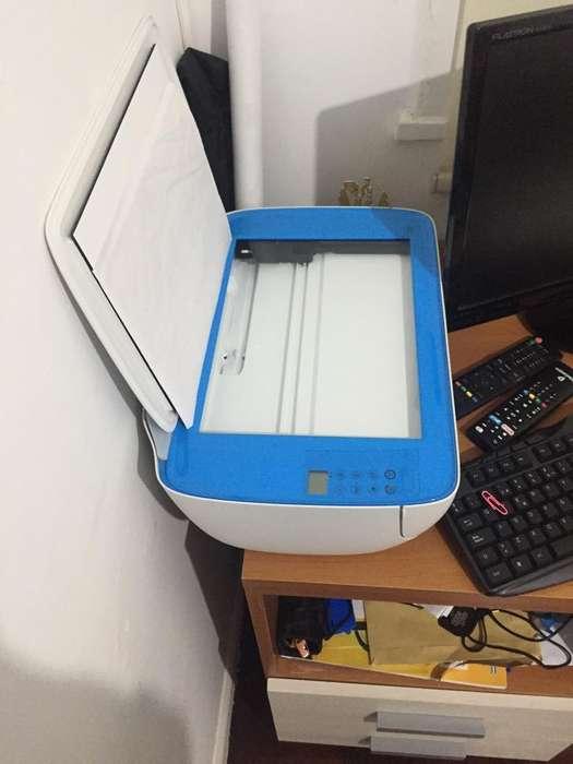 Impresora Multifuncion