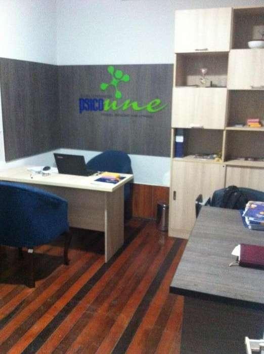 ALQUILO <strong>oficinas</strong> A UNA CUADRA DE LA AVENIDA EJERCITO Y AL COSTADO DE CLARO.