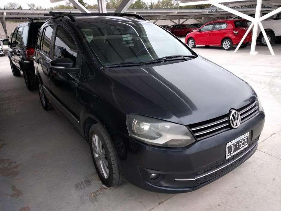 Volkswagen Suran 2012 - 129181 km