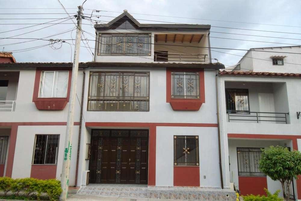 ARRIENDO <strong>casa</strong> EN PIEDECUESTA- PASEO GALICA
