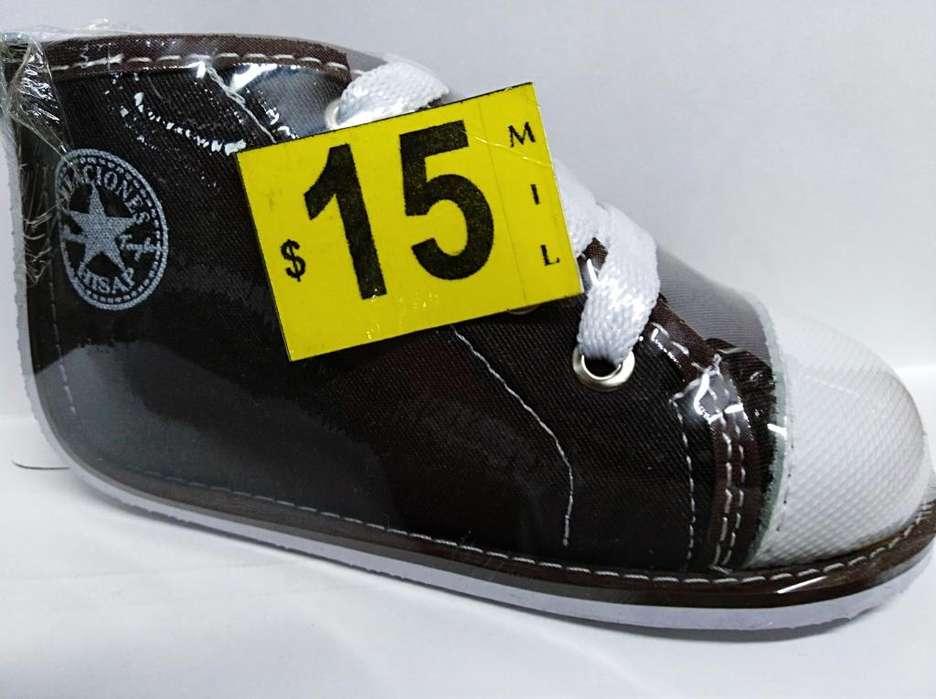 Zapatos para niños 21y22 MC901C Mira Mami