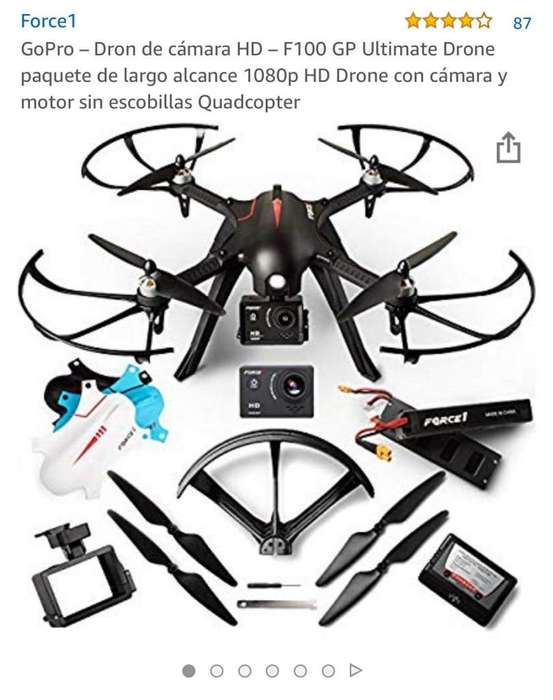 Drone Force 1