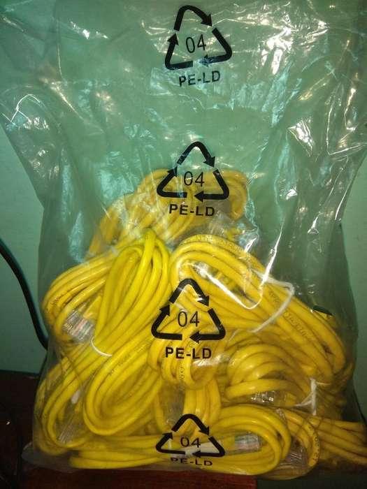 Cables de Red Utp Nuevos