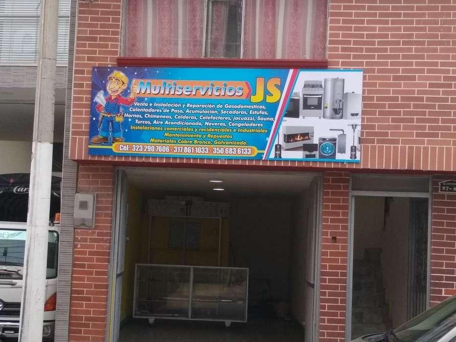 Reparación Y Mantenin. de Gasodomesticos
