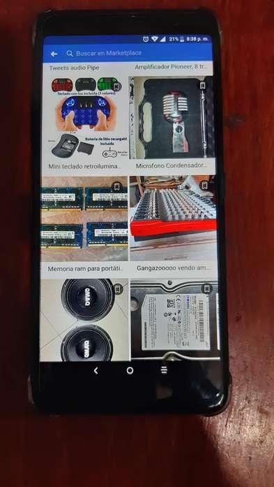 Vendo Alcatel 3v 2 Meses Y Medio de Uso