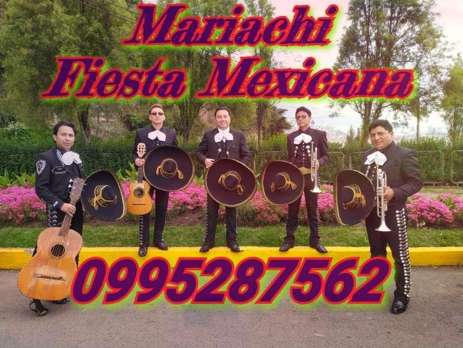 Serenata Inolvidable con Mariachis