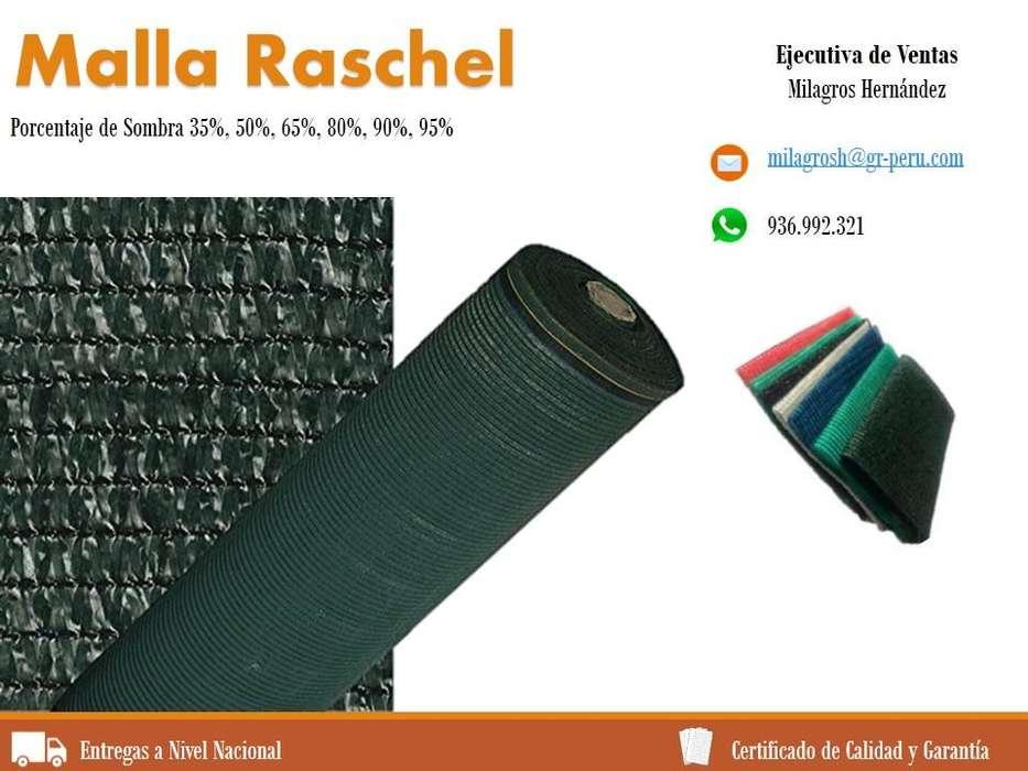 MALLA RASCHEL