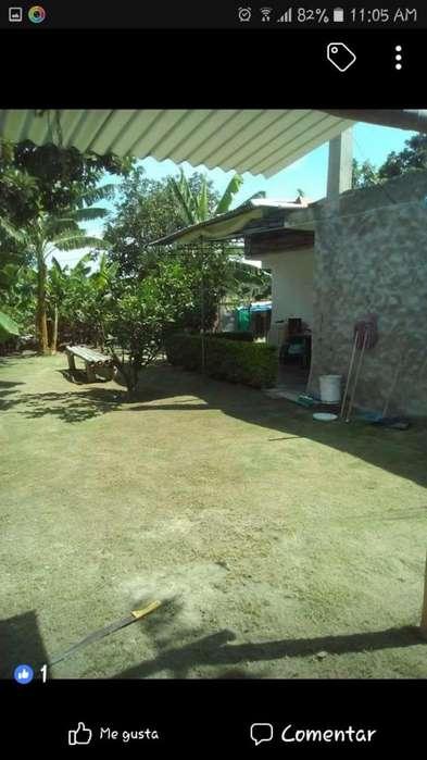 Venta de casa campestre en Rozo Valle (VT) - wasi_934022