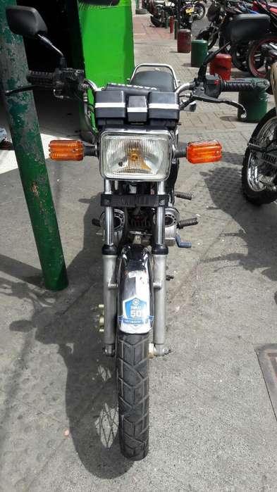 Yamaha Rx 100 2003 Aldia Valluna