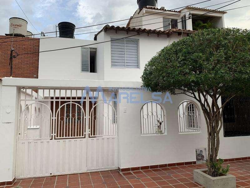 Casa En Venta En Cúcuta Ceiba Ii Cod. VBMAR-5768
