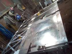 Fabricacion de Puertas Y Ventanas