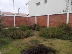 Venta T029 Terreno 120 Mts2. Urbanización Logare Vía Salitre Daule Samborondon