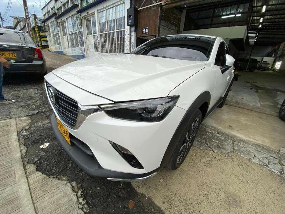 Mazda CX3 2019 - 15000 km