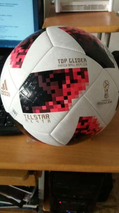 Balones <strong>adidas</strong> Originales Mundial 2018
