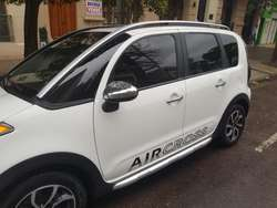 Citroen C3 Aircross 1.6 16v Exclusive
