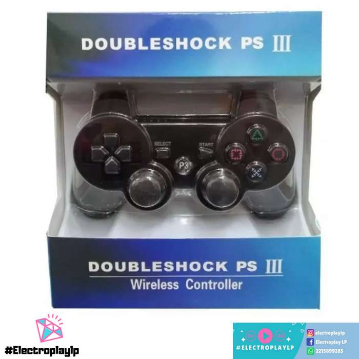 Joystick inalambrico ps3