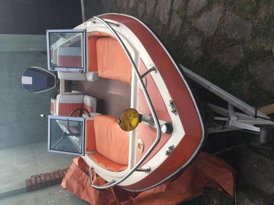 Lancha Marlin marine